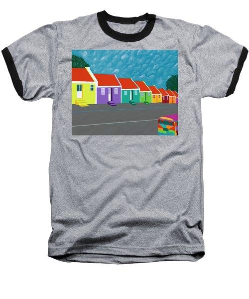 Curacao Dreams IIi Baseball T-Shirt