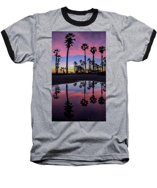 Curb Appeal Baseball T-Shirt