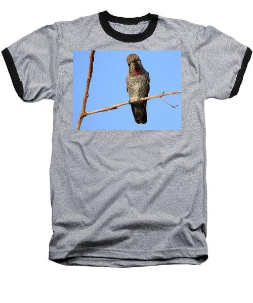 Curious Baseball T-Shirt