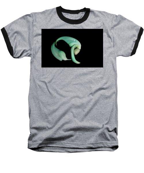 Curled Together Baseball T-Shirt