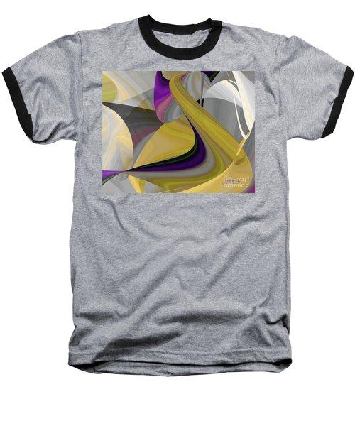 Curvelicious Baseball T-Shirt