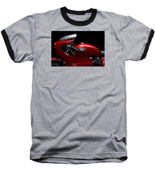 Custom Thruxton Baseball T-Shirt
