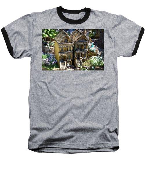 Cute World Baseball T-Shirt