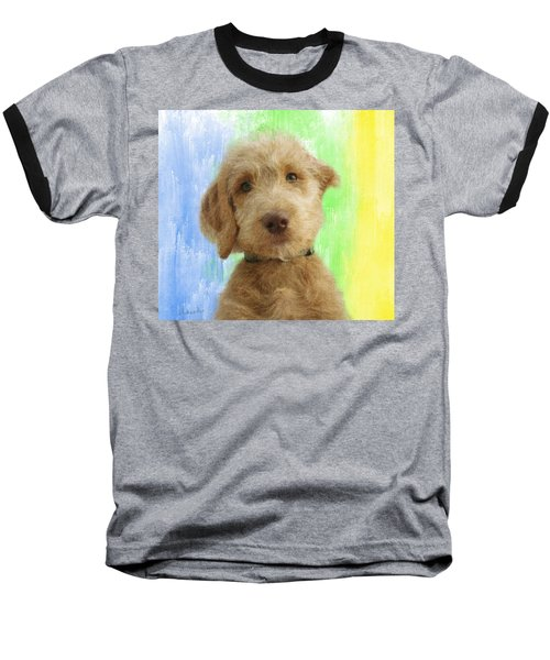Cuter Than Cute Baseball T-Shirt