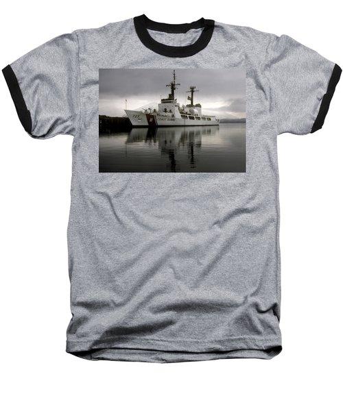 Cutter In Alaska Baseball T-Shirt