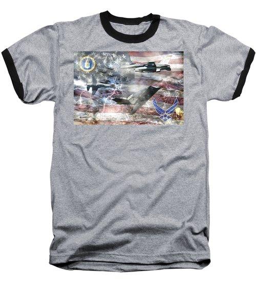 Cutting Edge Baseball T-Shirt