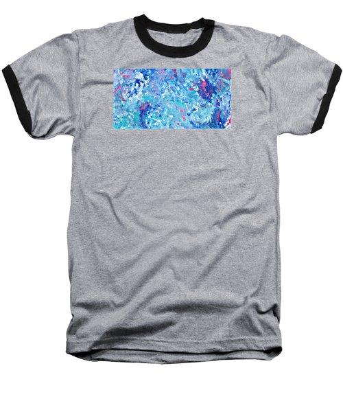 Cy Lantyca 24 Baseball T-Shirt by Cyryn Fyrcyd