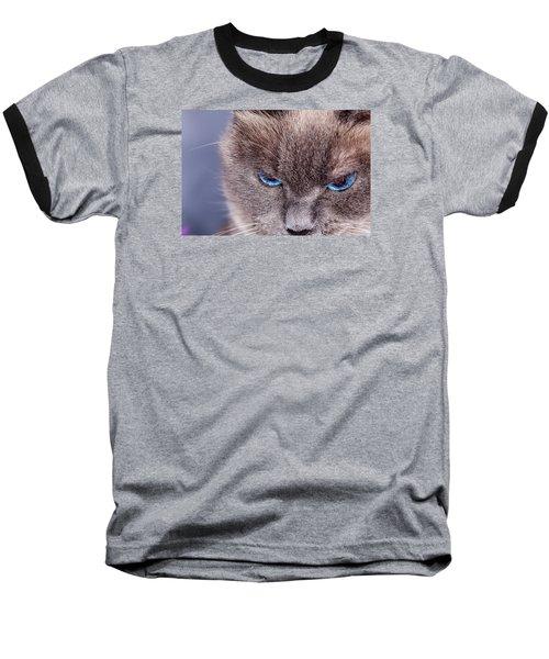 Cybil Baseball T-Shirt