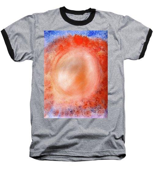 Cycle Of Pain Baseball T-Shirt