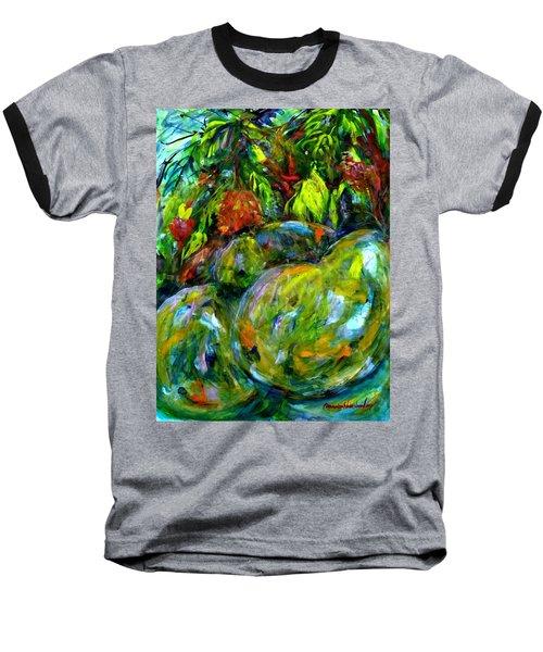 Cynometra Cauliflora Baseball T-Shirt
