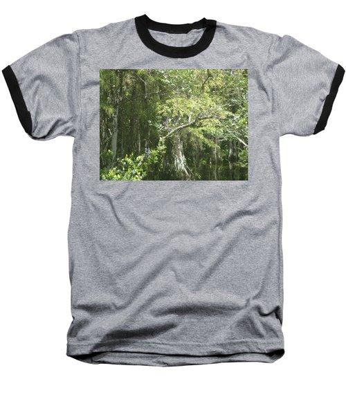 Cyprus Baseball T-Shirt
