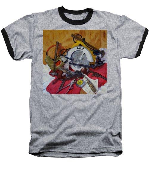D. I. Y. 2   Baseball T-Shirt