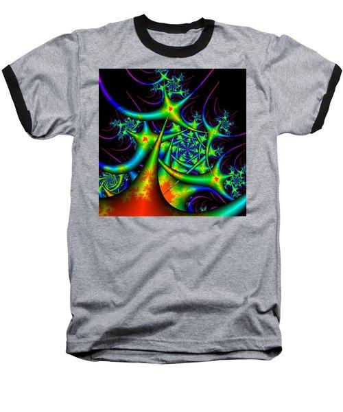 Dactimorse Baseball T-Shirt