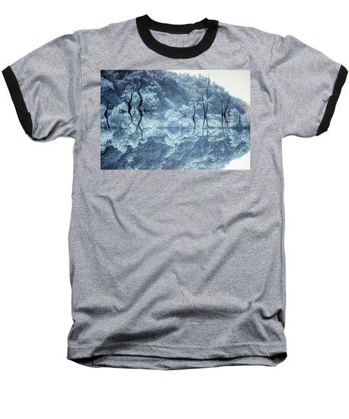 Daejeon Lohas 3 Baseball T-Shirt