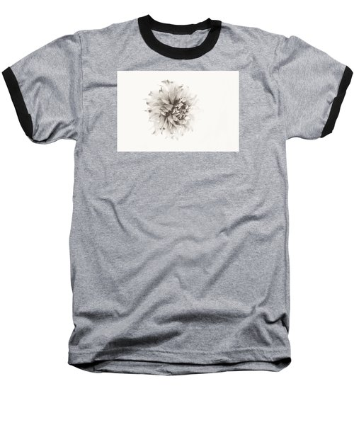 Dahlia 10 Baseball T-Shirt
