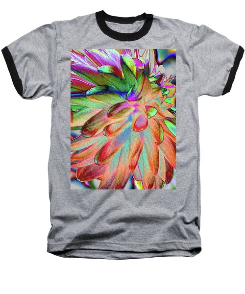 Dahlia Fantasy Baseball T-Shirt