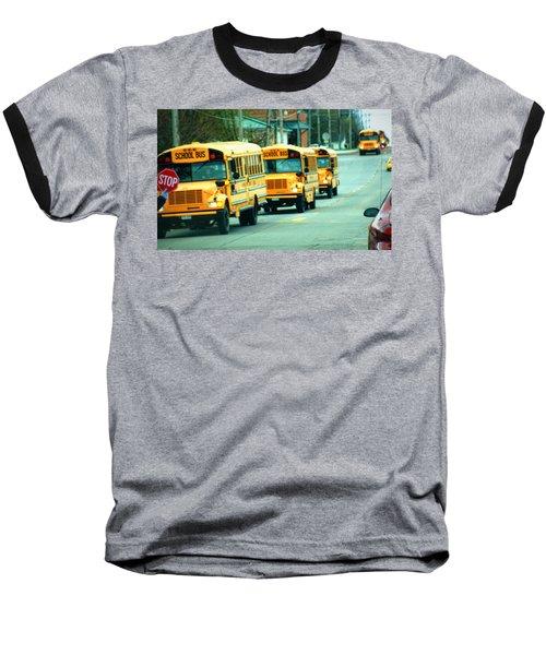 Daily Parade Baseball T-Shirt