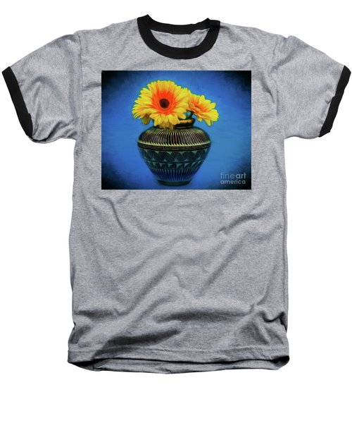 Daisy 121417-1 Baseball T-Shirt