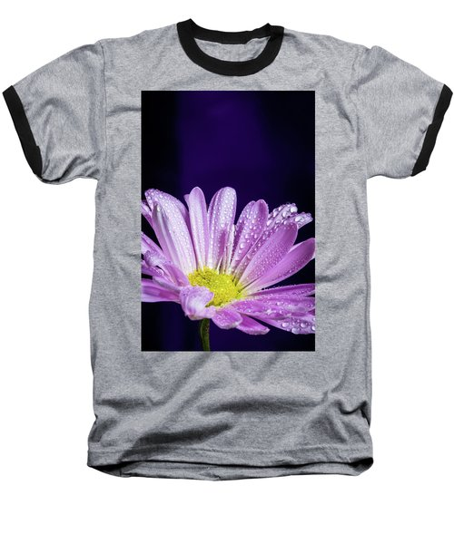 Daisy After The Rain Baseball T-Shirt