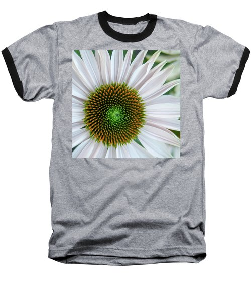 Daisy Center Baseball T-Shirt