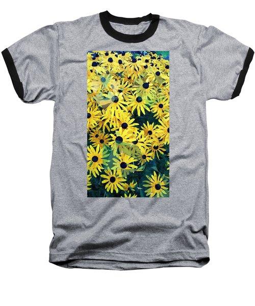 Daisy Do Baseball T-Shirt