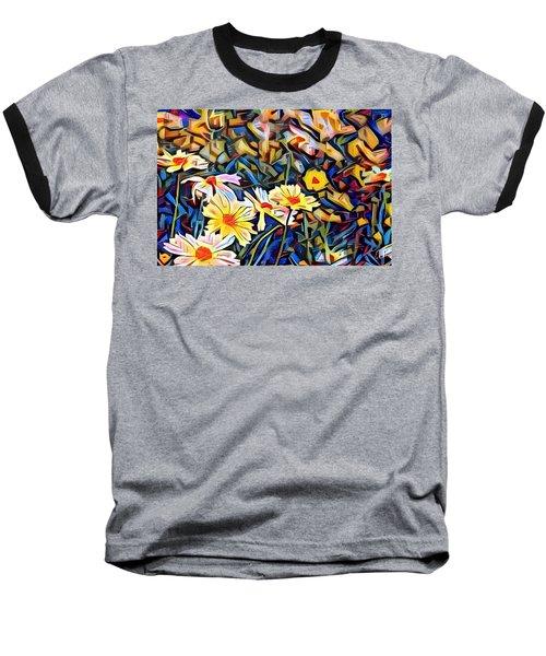 Daisy Dream Baseball T-Shirt