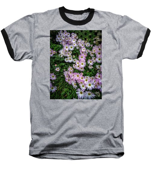 Daisy Patch Baseball T-Shirt