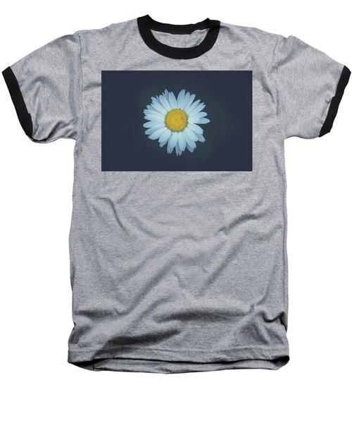 Baseball T-Shirt featuring the photograph Daisy  by Shane Holsclaw