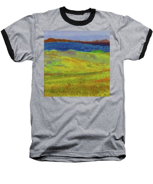 Dakota Dream Land Baseball T-Shirt