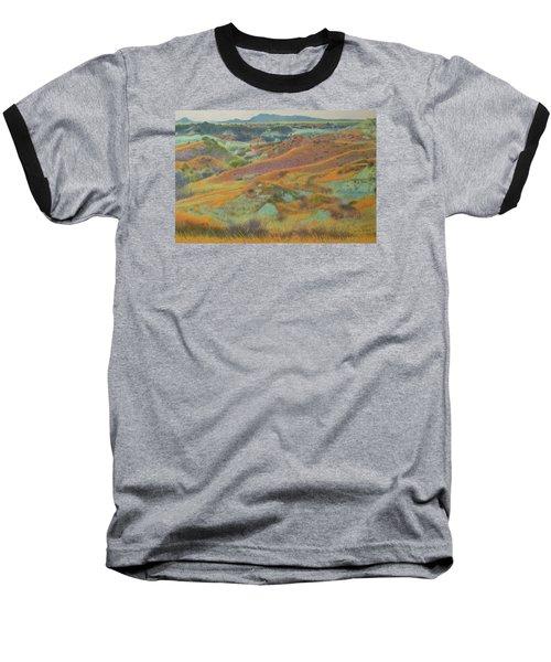 Dakota October Baseball T-Shirt