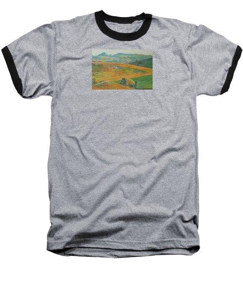 Dakota Prairie Dream Baseball T-Shirt