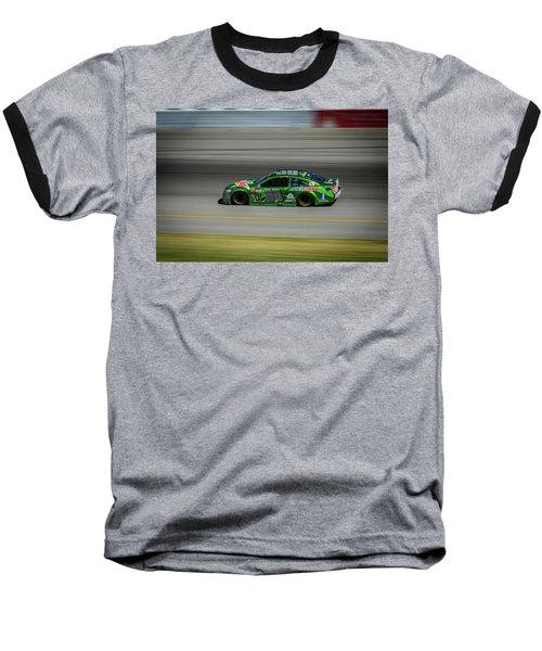 Dale Earnhardt At Mis 2017 Baseball T-Shirt