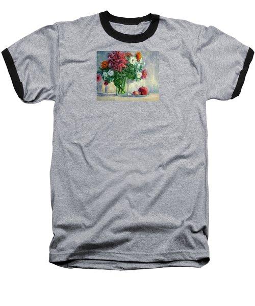 Dalias Baseball T-Shirt