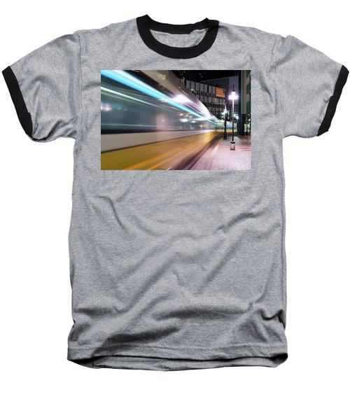 Dallas Dart Motion 012618 Baseball T-Shirt