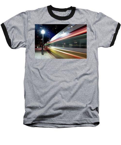 Dallas Dart Train 012518 Baseball T-Shirt