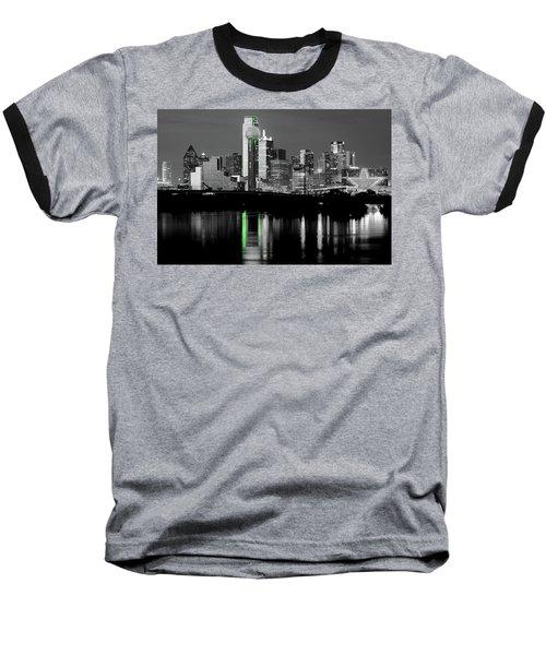 Dallas Skyline Gr91217 Baseball T-Shirt