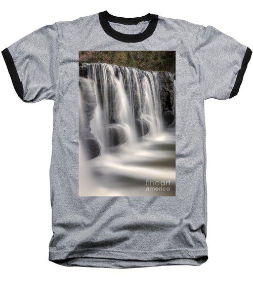 Dams Edge Baseball T-Shirt