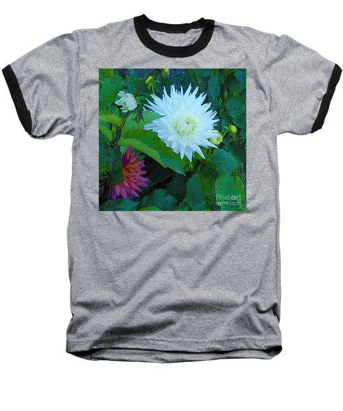 Dance Of Life Baseball T-Shirt