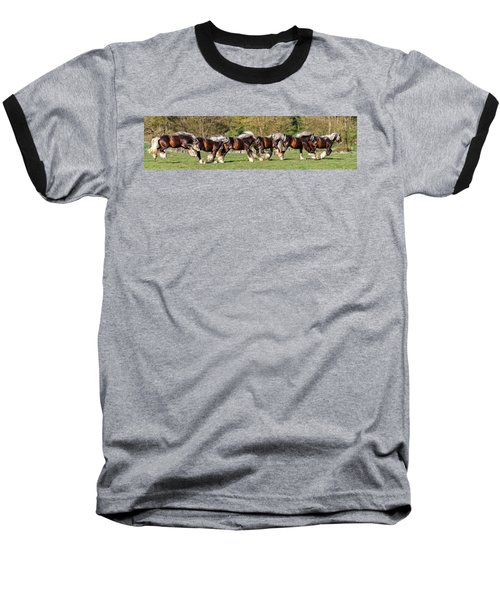 Dance Of The Gypsy Baseball T-Shirt