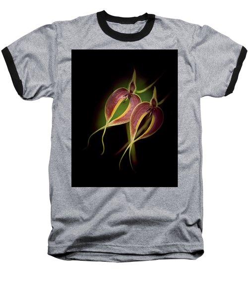 Dancer 2 Baseball T-Shirt