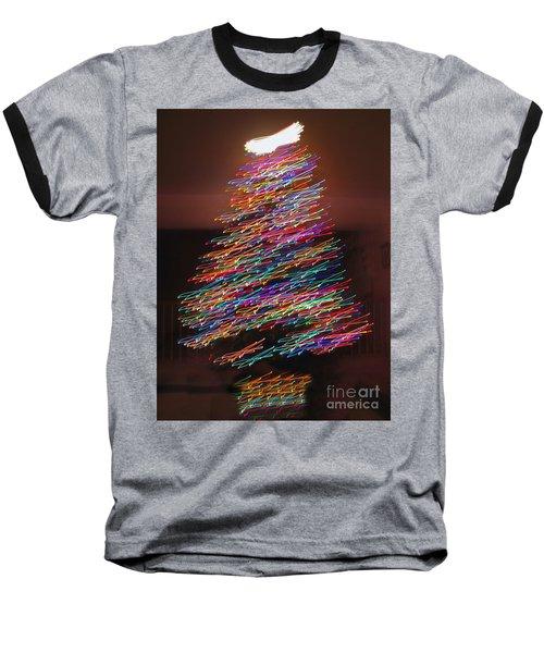 Dancin' Yule Baseball T-Shirt