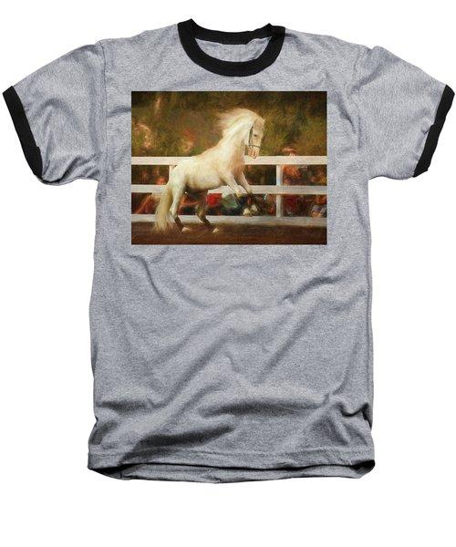 Dancing  Baseball T-Shirt