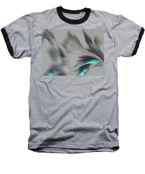 Dancing Baseball T-Shirt by Beto Machado