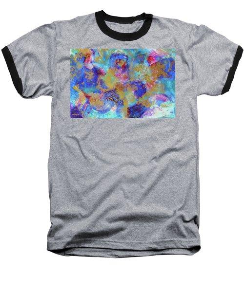 Light Sail Baseball T-Shirt