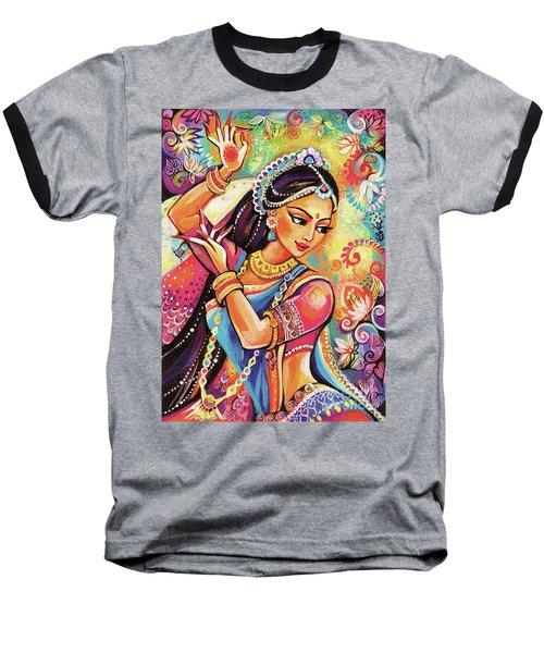 Dancing Of The Phoenix Baseball T-Shirt