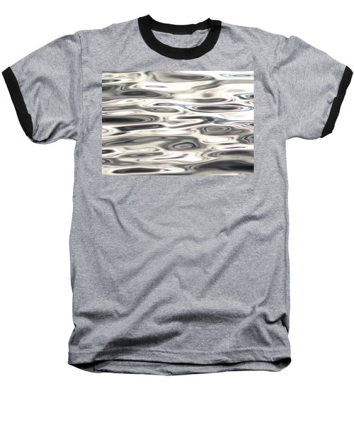 Baseball T-Shirt featuring the photograph Dancing With Light by Cathie Douglas