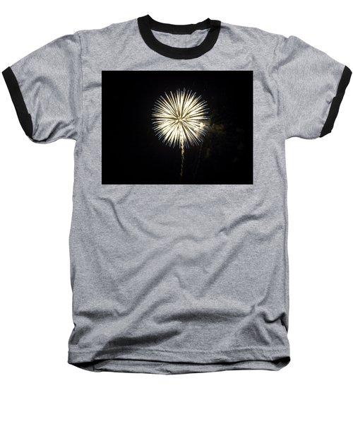 Dandelion Life Baseball T-Shirt