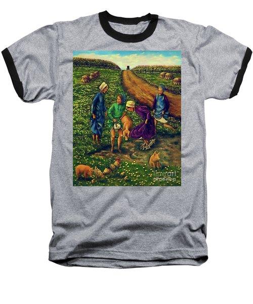 Dandy Day Baseball T-Shirt