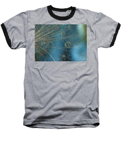 Dandy Drops Baseball T-Shirt by Jean Noren