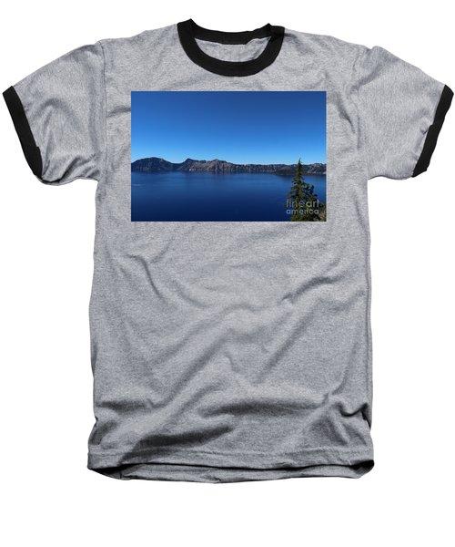 Dangerous Beauty Baseball T-Shirt